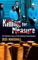 Cover of Killing For Pleasure