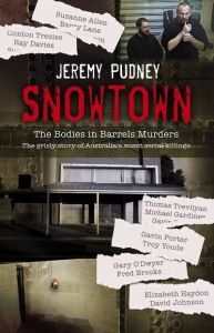 Cover of Snowtown by Jeremy Pudney
